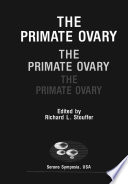 The Primate Ovary book