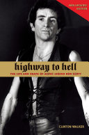Highway To Hell : ribald lyrics and charismatic stage presence of singer...
