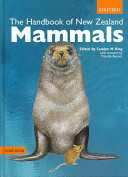 The Handbook of New Zealand Mammals