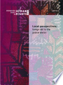 Local Perspectives