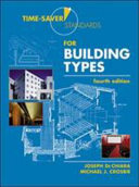 Time Saver Standards for Building Types
