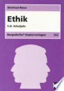 Ethik 5./6. Schuljahr