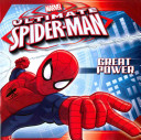 Ultimate Spider Man  1  Great Power