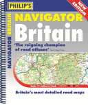 Britain - Philip's 2019 Navigator
