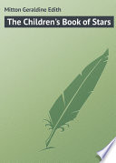 The Children s Book of Stars