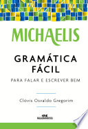 Michaelis Gram  tica F  cil