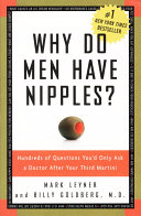 Why Do Men Have Nipples? Book Cover