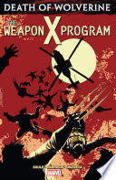 Death Of Wolverine : of wolverine: life after logan #1....