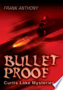 Bullet Proof book