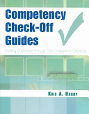 Competency Check off Guides