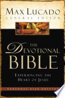 NCV  The Devotional Bible  eBook