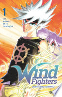 couverture Wind Fighters - Tome 01
