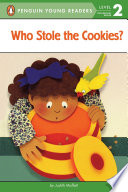 Who Stole the Cookies? Out Who Stole The Cookies From The