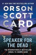 Speaker for the Dead
