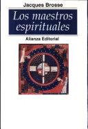 Los Maestros espirituales