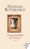 L'improbabilité De L'amour : du chardonneret, une enquête passionnante, pleine de...