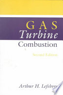 GAS Turbine Combustion  Second Edition