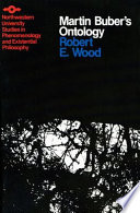 Martin Buber s Ontology