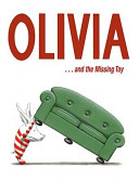 Olivia and the Missing Toy Book PDF