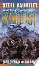 Starfist  Steel Gauntlet