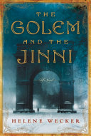 The Golem and the Jinni Book