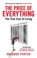 Book The Price of Everything