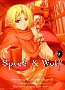 Spice   Wolf