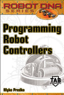 Programming robot controllers