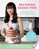 Book Becoming Sugar Free