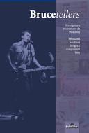 Brucetellers  Springsteen raccontato da 90 autori