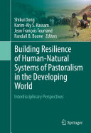 download ebook building resilience of human-natural systems of pastoralism in the developing world pdf epub