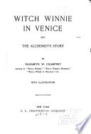 Witch Winnie in Venice and the Alchemist s Story