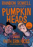 Pumpkinheads Book PDF