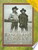 Beyond the Rangeland Conflict