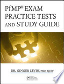 PfMP   Exam Practice Tests and Study Guide