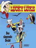 Lucky Luke 18 by René Goscinny