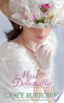 Miss Delectable Book PDF