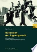 Prävention von Jugendgewalt