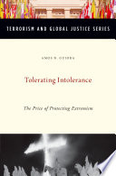 Tolerating Intolerance book