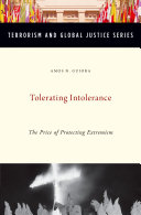 download ebook tolerating intolerance pdf epub