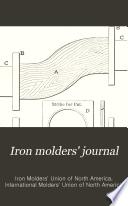Iron Molders  Journal