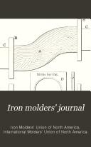 Iron Molders' Journal
