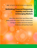 Rethinking Financial Deepening Book