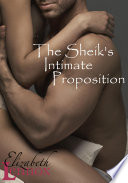The Sheik's Intimate Proposition