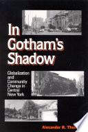 In Gotham S Shadow