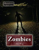 Zombies The Belief In Zombies Discussing Depictions