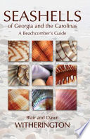 Seashells of Georgia and the Carolinas