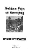 Golden Age of Farming Book PDF