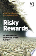 Risky Rewards book