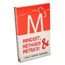 Mindset  Methods   Metrics